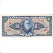 C-036 - CEM CRUZEIROS - 1964 - sob(-)  (s.1444)