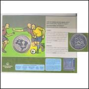 2 REAIS - 2014 - Copa do Mundo - O DRIBLE