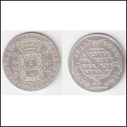 320 reis - 1788 - c.A. - mbc/sob