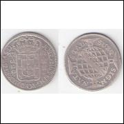 320 reis - 1768 - SUBQ - mbc/sob