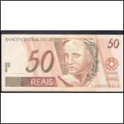 C-317 - 50 REAIS - 1999 - sob