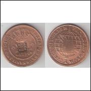 XL Reis - 1796 - c/c escudete - coroa baixa - sob
