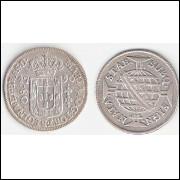 80 reis - 1790 - c.b.- mbc;/sob
