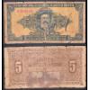 JV-01 - 5.000 Reis - 1932 - THESOURO DO EST DE S P