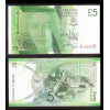 GIBRALTAR - 5 Pounds - 2001 - FE - P.35