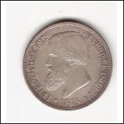 1000 Reis - 1876 - sob