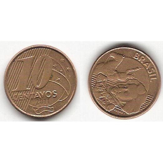 10 centavos/real - 2011 - REVERSO HORIZONTAL DIREITO (498b)-