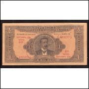 R-080 - 1000l reis - 1923 - FE
