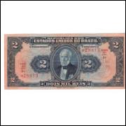 R-085 - 2000 Reis 1919 - sob
