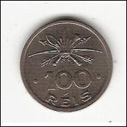 100 Reis -1932  serie Vicentina - FC (135)