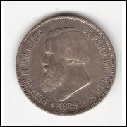 2000 Reis - 1889 - FC (659)