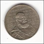 2000 Reis - 1932 - 4ºCentenario - mbc (P719)