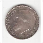 2000 Reis 1869 -Luster F.- FC (634)