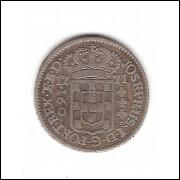 160 reis - 1771 - SUBQ - mbc(179)