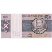 C-142 - CINQUENTA CRUZEIROS - 1970 - sob (561)